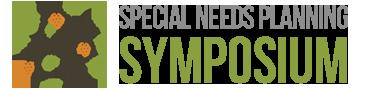 Special Needs Planning Symposium | 2020